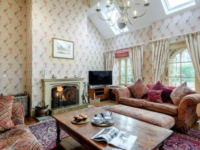 Park Cottage, Norfolk, Hunstanton
