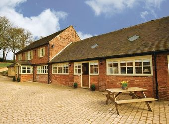 Brankley Cottage