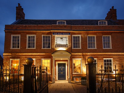 The Dial House, Norfolk, Norwich