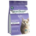 Grain Free Adult Light Cat Dry Food Cat Food