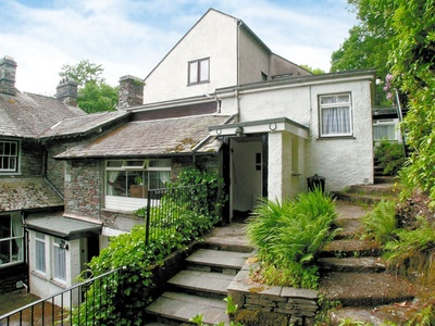 The Old Coach House - Wood Close, Cumbria, Grasmere