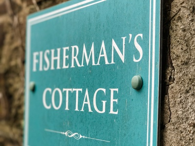 The Arundell Arms - Fisherman's Cottage, Devon, Lifton