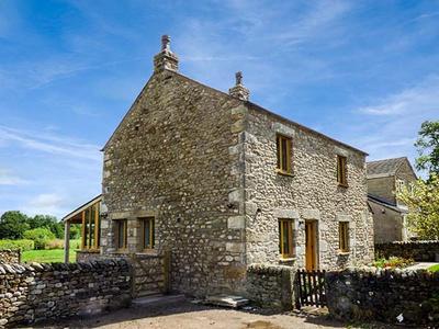 Lane Foot Cottage, North Lanarkshire, Lancaster