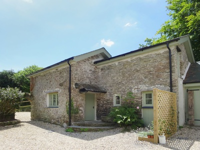 Torrings Barn, Devon, Kingsbridge