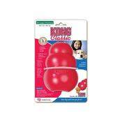 Kong - Kong Classic Rubber Toy – Red