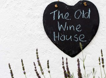 The Old Wine House