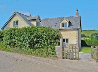 Hideaway Cottage, Dorset