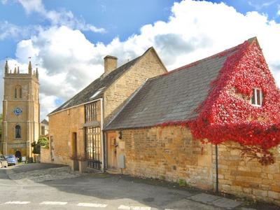 Glebe Cottage, Gloucestershire, Blockley
