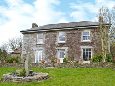 North Coombe Farm, Cornwall, Callington