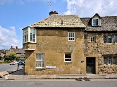Thornton, Gloucestershire, Chipping Campden