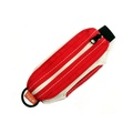 Pick Pocket Lead Pouch - Red