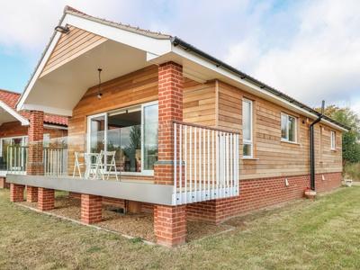 Cedar Lodge, Norfolk, Attleborough