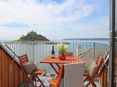 Star House, Cornwall, Marazion