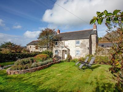 Greenbank Farm, Cornwall, St Austell