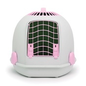 Igloo - 'The Igloo' for Cats - Polar Pink