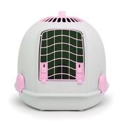 Igloo - 'The Igloo' for Cats - Polar Pink