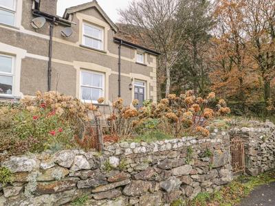 Sygun View, Gwynedd, Caernarfon