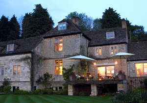 Dryhill Cotswold Farmhouse, Gloucestershire 3