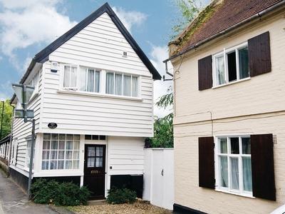Anvil Cottage, Suffolk, Melton