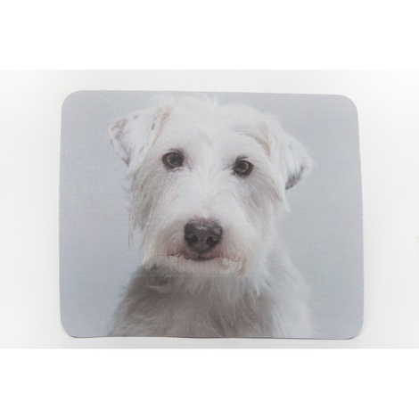 Personalised Pet Mouse Mat