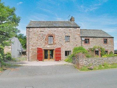 Fenham Barn, Cumbria, Soulby