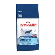 Royal Canin - Maxi Junior 32 Dog Food