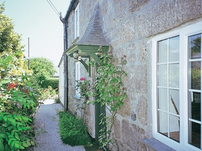 Chy-vean, Cornwall, Madron
