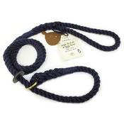 Twool - Rope Slip Lead - True Blue