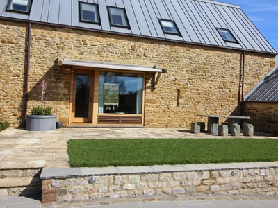 The Grain Store at Great Tew, Oxfordshire, Great Tew Chipping Norton