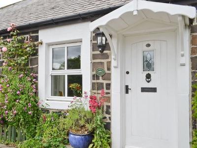 Primrose Cottage, Northumberland, Christon Bank