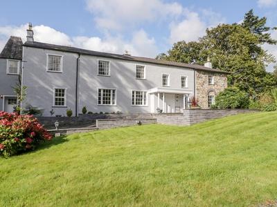 Bryn Derwen, Gwynedd, Bangor