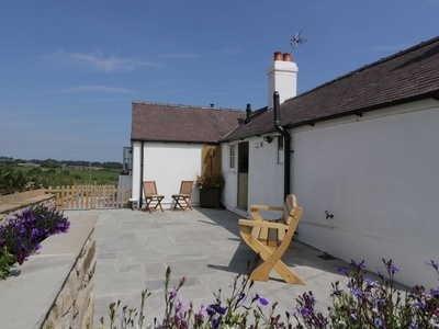 Quarry Cottage, Cornwall, Holywell