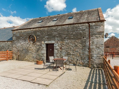 The Barn, Dumfries and Galloway, Gatehouse of Fleet