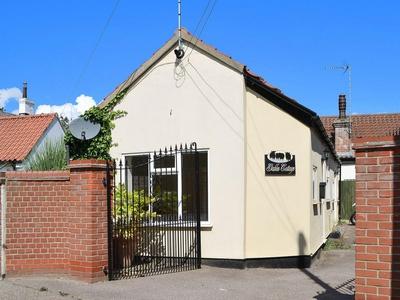 Gables Cottage, Norfolk, Winterton-on-Sea