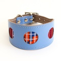 Banda Blue Hound Collar