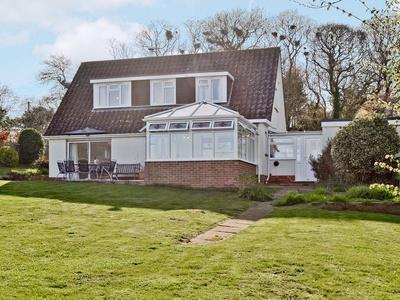 Sandrock, Isle of Wight, Brighstone