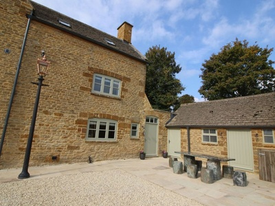 The Farmhouse at Great Tew, Oxfordshire, Great Tew Chipping Norton