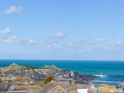 SeaMore, Cornwall, St Ives