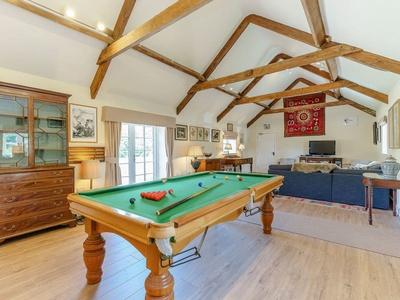 Lodge Barn, Gloucestershire, Lydney