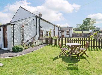 School Farm Cottage