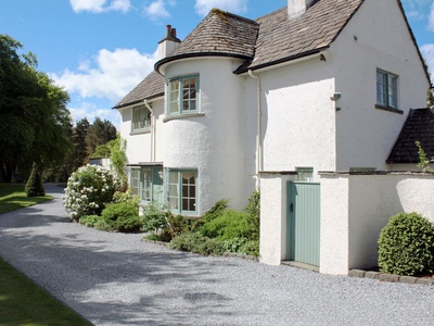 Dalbeathie Cottage, Perth and Kinross, Dunkeld