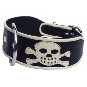 YO HO HO! Pirate Collar