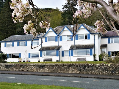 The Four Seasons Hotel, Perthshire, St Fillans