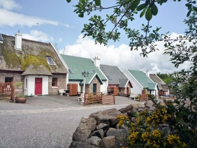 Cottage A, County Kerry, Milltown