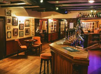 The George & Dragon Hotel, Yorkshire