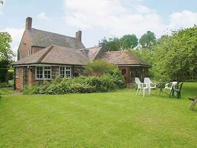 Vine Cottage, Warwickshire, Honington