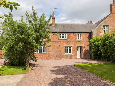Well House Farm Flat 1, Cheshire, Chester