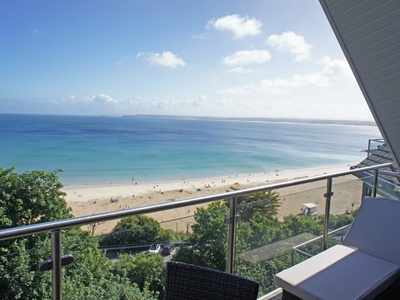 Porthminster View, Cornwall, St Ives