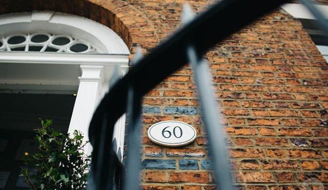 60 Hope Street 3