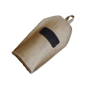 Jute Crinkler Pet Toy